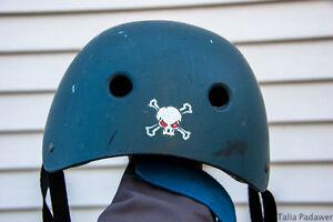 multifunctional helmet