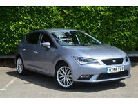 Seat Leon 1.2 TSI ( 108ps ) ( s/s ) DSG 2016MY SE Dynamic