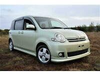 FRESH IMPORT 2008 TOYOTA SIENTA 1.5 AUTOMATIC 7 SEATER