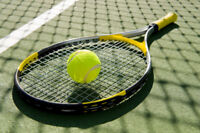 Tennis Partner wanted - Westmount courts