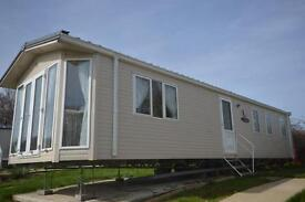 Static Caravan Hastings Sussex 3 Bedrooms 8 Berth BK Sheraton 2008 Coghurst Hall