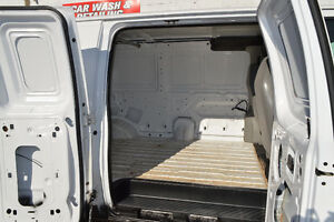 2007 Ford E-250 Cargo Van Accident Free Only 99 Km Oakville / Halton Region Toronto (GTA) image 8
