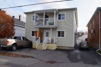 VALLEYFIELD - 4 plex en bonne condition