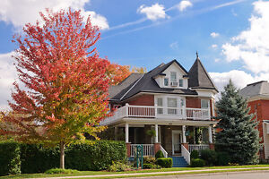 OWN A TOP 10 B&B - OR LARGE FAMILY HOME - IN STRATFORD! Stratford Kitchener Area image 1