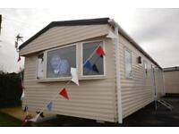 Static Caravan Isle of Sheppey Kent 2 Bedrooms 6 Berth ABI Eminence 2012 Harts