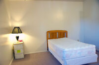 Spacious Room- Close to LU - All inclusive- Furnished