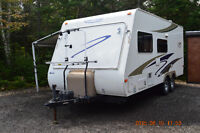 Roulotte Trail Cruiser RBH21