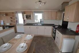 Static Caravan Birchington Kent 2 Bedrooms 6 Berth ABI Blenheim 2017