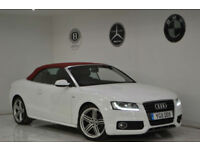 2011 Audi A5 2.0TDI 170ps S Line+FULL HISTORY+HUGE SPEC+2 KEYS+YEAR MOT+PX S5 A4