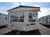 Static Caravan Lowestoft Suffolk 3 Bedrooms 8 Berth ABI Connoisseur 2010