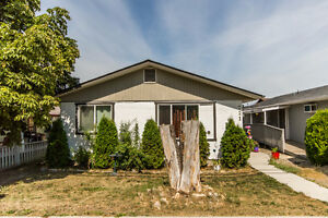 721 Knight Avenue, Enderby - Fantasitic Oppurtunity!