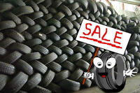 used tire blow out ,any size any brand,only from $29