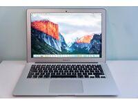 "Apple Macbook Air 13"" (2012) Core i5 1.8GHz/4GB/128GB"