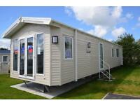 Static Caravan Barnstaple Devon 2 Bedrooms 6 Berth Willerby Sheraton 2017 Tarka