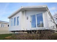 Static Caravan Nr Clacton-On-Sea Essex 2 Bedrooms 6 Berth Willerby Cranbrook