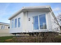 Static Caravan Nr Clacton-On-Sea Essex 2 Bedrooms 6 Berth Willerby Cranbrook