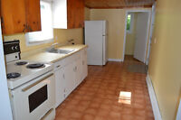 Cozy 2 bedroom house near MUN available NOW