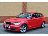 BMW 118 2.0TD auto 2007MY d SE