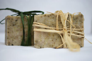 Handmade Natural Soap locally made with organic ingredients Strathcona County Edmonton Area image 6