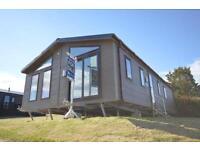 Luxury Lodge Brixham Devon 3 Bedrooms 6 Berth Delta Desire 2015 Landscove