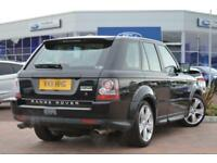 2011 LAND ROVER RANGE ROVER SPORT 5.0 V8 Supercharged HSE 5dr CommandShift