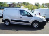 CITROEN BERLINGO 850 ENTERPRISE L1 HDI Silver 2013 NO VAT !!