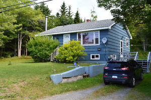 HEAD OF JEDDORE - 2 BED,1 BATH REC-ROOM, WALK-OUT, MOVE IN READY