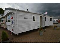 Static Caravan Winchelsea Sussex 2 Bedrooms 6 Berth Willerby Etchingham 2016