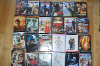 DVD';s for sale