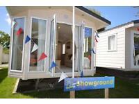 Static Caravan Hastings Sussex 2 Bedrooms 6 Berth BK Sheraton 2008 Coghurst Hall