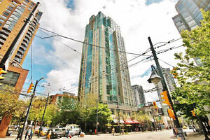 Invest in Downtown West End - 1188 HOWE STREET