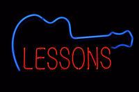 Guitar Lessons - Baseline/Greenbank