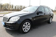 Mercedes-Benz C 200 T CDI BlueEfficiency