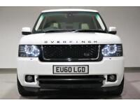 Land Rover Range Rover 4.4TD V8 auto 2011 Vogue- PX SWAP- FINANCE FROM £97p/w-