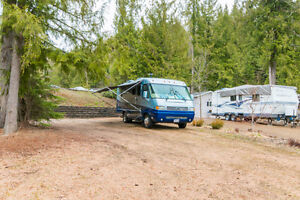 39 3303 Mabel Lake Road, Enderby- Premier Lot