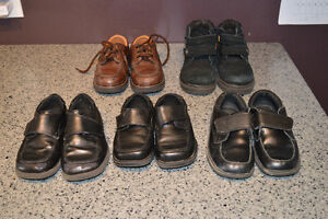Boys Shoes - some FREE!