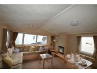 Static Caravan Birchington Kent 3 Bedrooms 8 Berth Willerby Allure 2012