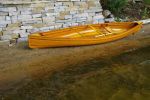 15 ft Freedom canoe