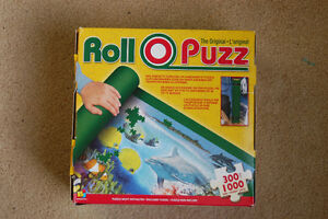 Puzzle Mat Roll O Puzz 300 to 1000 piece Mat (New)