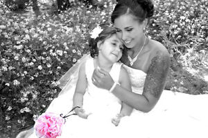 Affordable Experienced Wedding Photographer Cornwall Ontario image 2