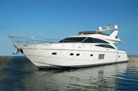Find yourself a boat? Need some help paying for it?