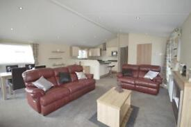 Luxury Lodge Hastings Sussex 2 Bedrooms 6 Berth Willerby Cadence 2015 Coghurst
