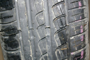 "LIKE NEW 195/65 R 15"" PERILLI TIRES P7ON RIMS OF 08 CITY GOLF"