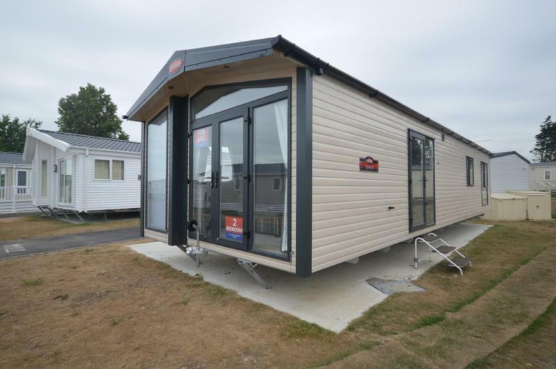 Static Caravan Rye Sussex 2 Bedrooms 6 Berth Carnaby Envoy 2017 Rye Harbour
