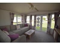 Static Caravan Nr Clacton-On-Sea Essex 2 Bedrooms 6 Berth ABI Blenheim 2017