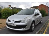 Renault Clio 1.2 16v 75 Authentique