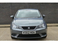 Seat Ibiza 1.2 12v ( 70ps ) SportCoupe ( a/c ) 2013MY S