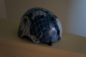 Helmet for skateboard Junior L