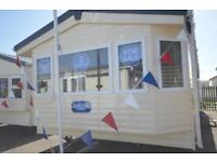 Static Caravan Whitstable Kent 3 Bedrooms 8 Berth Delta Sapphire 2018 Seaview