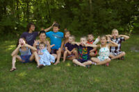 Photography Services - Families, Groups, Events and more!